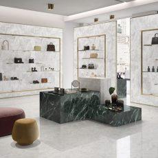 podlaha: Madrid Silver
